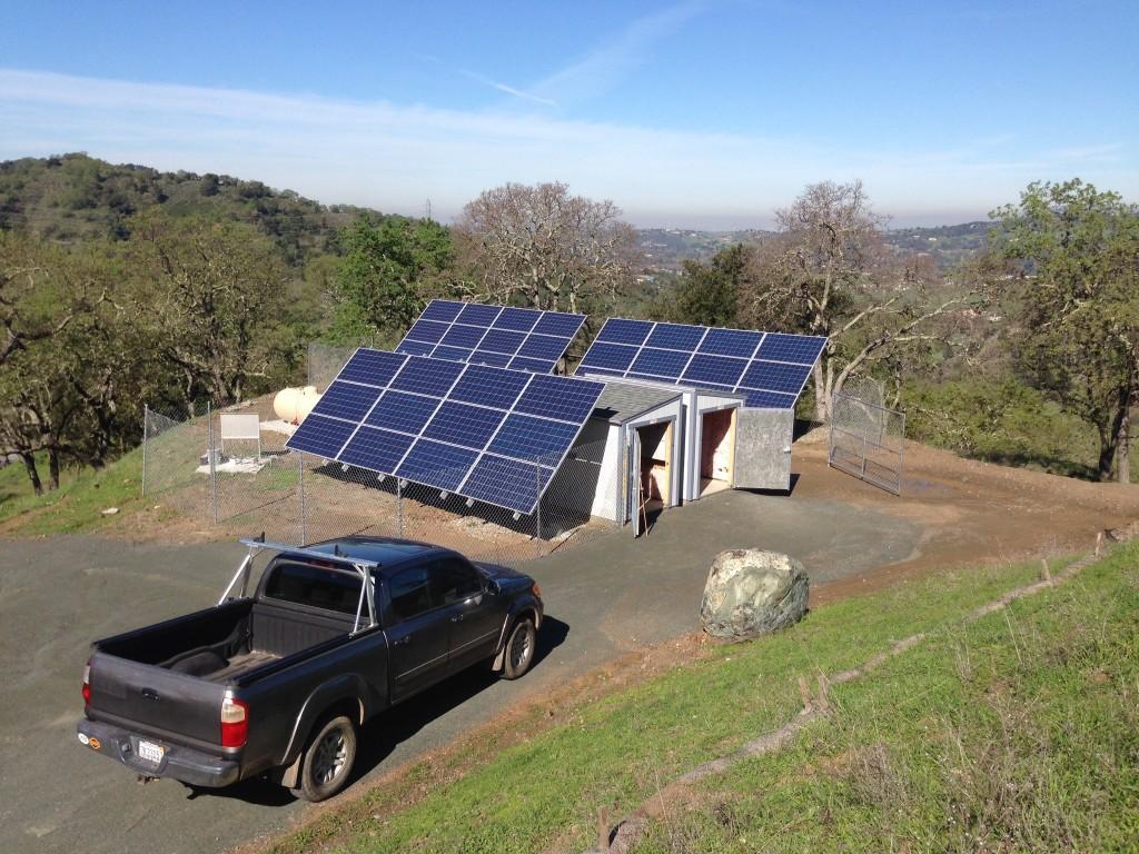 Home Apex Solar