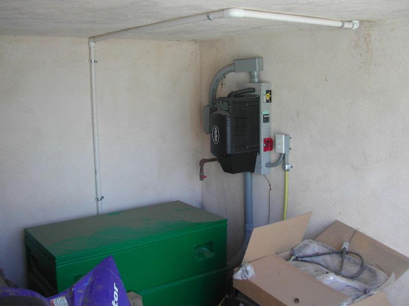 Midnite Solar E-Panel Installation