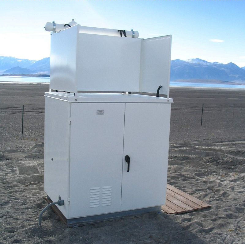 Cool Cell Insulated Enclosures